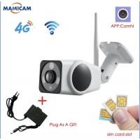 IP Видеокамера 3/4 G Full HD