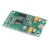 Модул  Bluetooth Усилвател PAM8403 Class D 2x 3 W