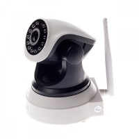 IP CAMERA S6203Y HD P2P H.264 Sony 1/3