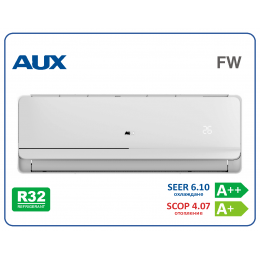 Инверторен климатик AUX ASW-H12B4/FWR3 DI-EU