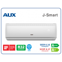 Инверторен климатик AUX ASW-H12B4/JDR3 DI-EU Wi-Fi