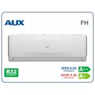 Инверторен климатик AUX ASW-H12B4/FHR3 DI-EU