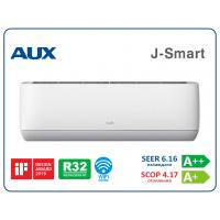 Инверторен климатик AUX ASW-H12B4/JAR3 DI-EU Wi-Fi