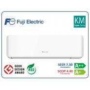 Инверторен климатик FUJI ELECTRIC RSG12KMTA/ROG12KMTA