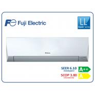 Инверторен климатик FUJI ELECTRIC RSG12LLCC/ROG12LLCC