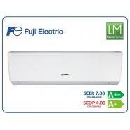 Инверторен климатик FUJI ELECTRIC RSG12LMCA/ROG12LMCA