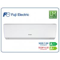 Инверторен климатик FUJI ELECTRIC RSG09LMCA/ROG09LMCA