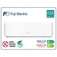 Инверторен климатик FUJI ELECTRIC RSG09KMTA/ROG09KMTA