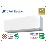 Хиперинверторен климатик FUJI ELECTRIC RSG14KGTA/ROG14KGCA
