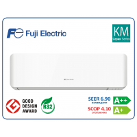 Инверторен климатик FUJI ELECTRIC RSG14KMTA/ROG14KMTA