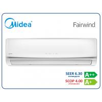 Инверторен климатик MIDEA MS12FU-24HRDN1