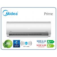 Инверторен климатик MIDEA MA2-12NXD0-I