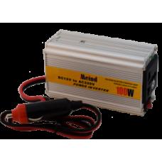 Инвертор 12VDC на 220VAC 100W