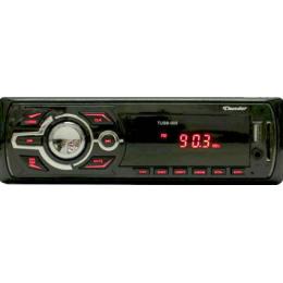 Радио MP3 плеър за кола THUNDER TUSB-005, USB, SD, AUX, FM, 4x20W